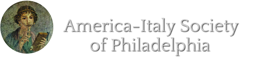 America-Italy Society of Philadelphia